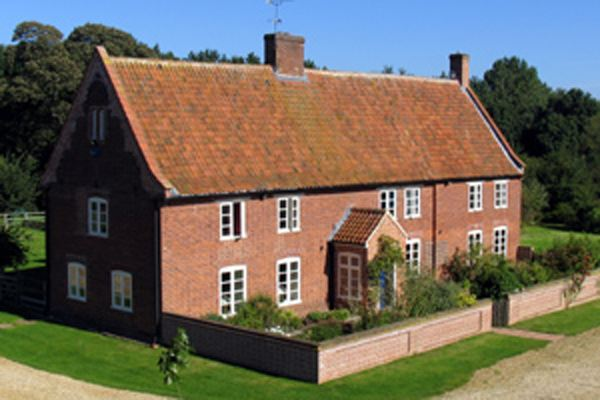 Two Night Break for Two at Woodfarm House