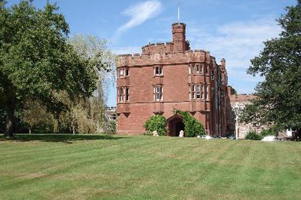 Two Night Break for Two at Ruthin Castle