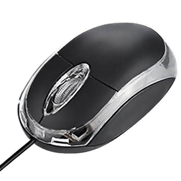 G-631 High Precision 800 DPI Wired USB Mouse Optical Mice