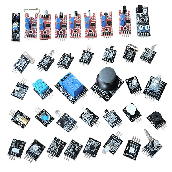 DSO-138 DIY Digital Oscilloscope Kit DIY Electronics Suite Bulk