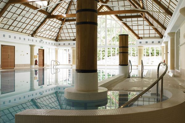 Long Weekend for Two at Champneys Forest Mere