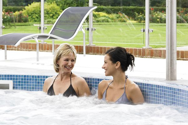 Long Weekend for Two at Champneys Henlow