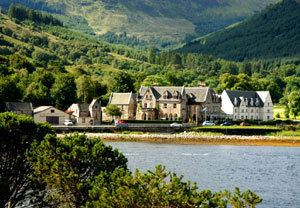 Two Nights for the Price of One Best of British Hotel Break - Deluxe Selection
