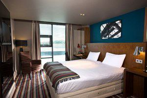 Two Night Escape with Dinner at Village Hotel Special Offer