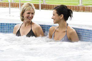 2 for 1 Champneys Luxury Two Night Break Special Offer