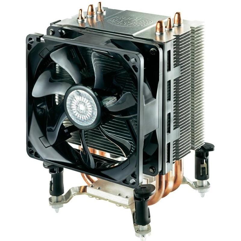Cooler Master Hyper TX3 EVO High-Performance Fan - Black